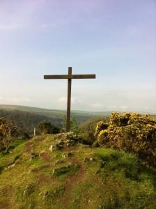 The Cross, Flald-y-Brenin, Fishguard