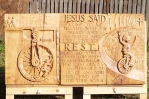 Rest For Your Souls, Little Stukeley, Cambridgeshire