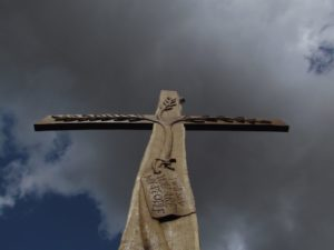 The Olive Tree Cross, Redhill Christian Centre
